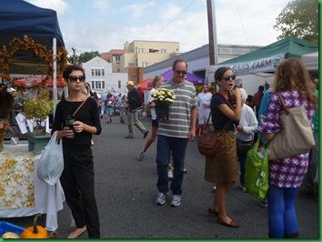 Cville Farmers Market