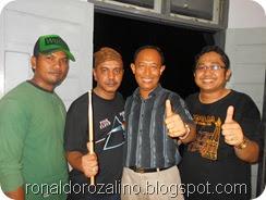 Hari Kesehatan Nasional Indonesia ke 49 Tahun Deja Vu Band From Kuansing Live Performance (5)