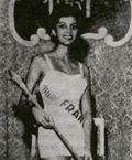 1961 Luce Auger (démisionne)
