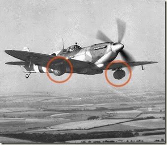 WWII-Spitfire