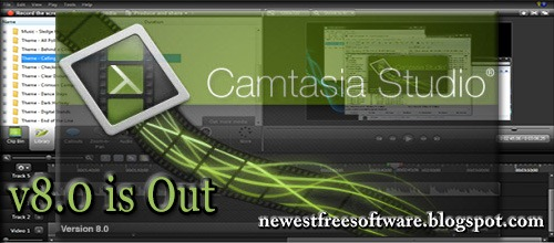 camtasia 8 free download