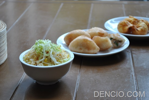Xin Tian Di Restaurant Dim Sum Buffet unlimited 29