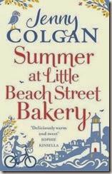 summer at the little beach street bakery