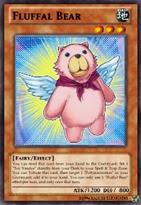 FluffalBear