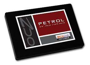 OCZ - Petrol Series Solid State Drives