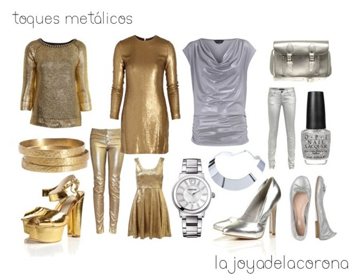 metalics