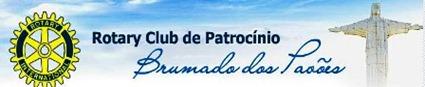 Rotary Club Patrocínio Brumado dos Pavões - Noite dos Profissionais - Homenagens
