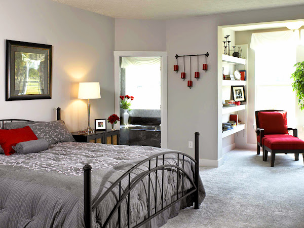 139 Design A Bedroom
