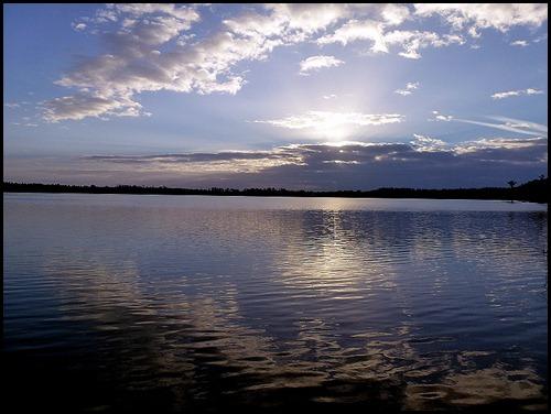 04b - Dixie Lake Sunrise