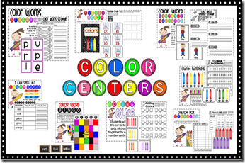 colorcenters
