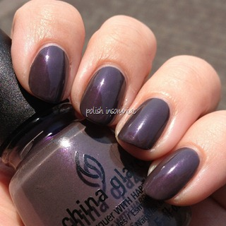 China Glaze Jungle Queen 4