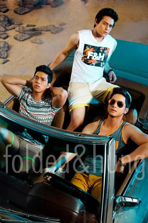 FNH Summer 2014