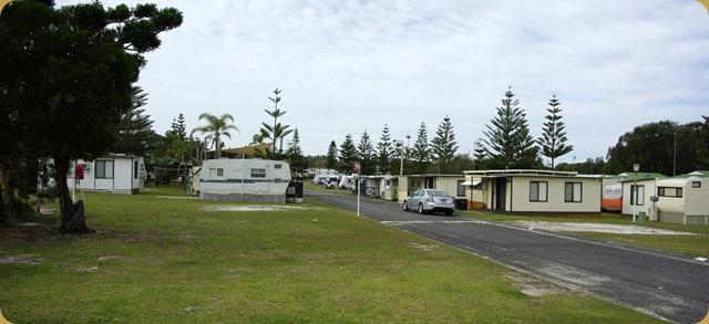 Norah Head Caravan Park