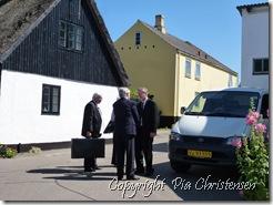 Per Stig Møller på Samsø