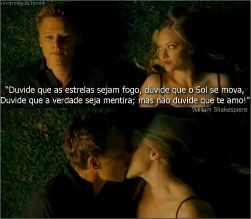 Frases De Amor Filmes 3 Quotes Links