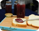 Mixed Fruit Jam 10