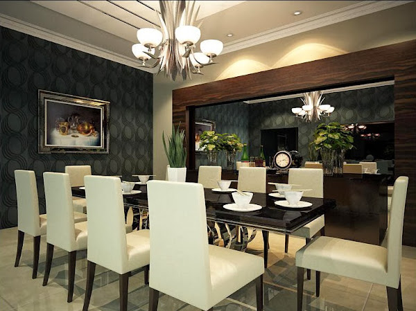 Modern Dining Room Ideas 4 Dining Room Ideas