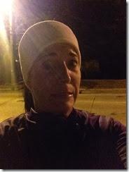 21 Mile Run 2