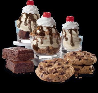 dessert-cluster