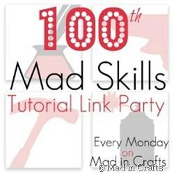 100th mad skills