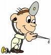 Doc cartoon