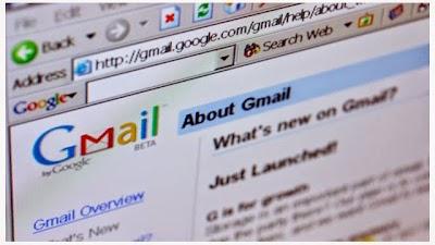 cara menyimpan attachments gmail