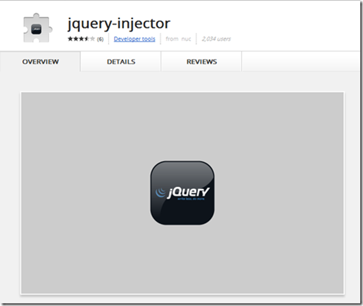 Chrome-Web-Store---jquery-injector_t