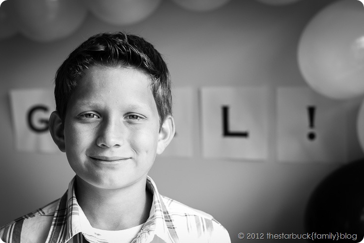 Austin 12th Birthday black and white blog-1