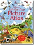 Lift the Flap Atlas