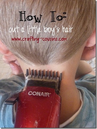 Haircut tutorial + 10 of the best DIY back to School ideas. Awesome ways to stay organized and get ready for back to school. the36thavenue.com