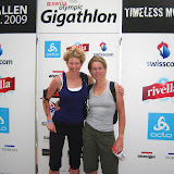 Swiss Olympic Gigathlon