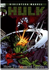 P00029 - Biblioteca Marvel - Hulk #29