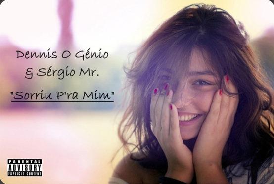 Sorriu Pra Mim 2