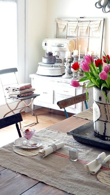 valentines bistro chairs