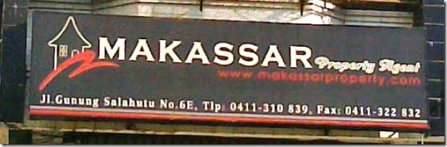 Makassar Property Zoom