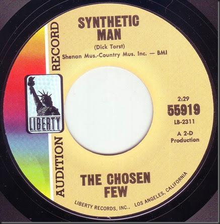 chosen feww