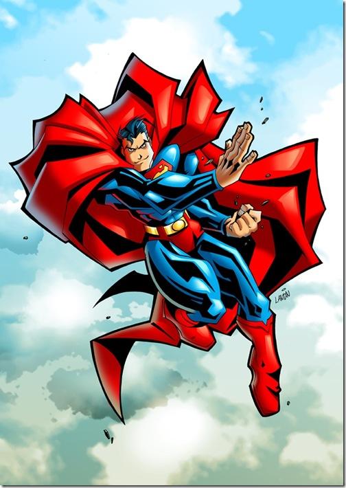 Superman,Jerry Siegel,Joe Shuster,Kal-El,Clark Joseph Kent,Christopher Reeve (128)