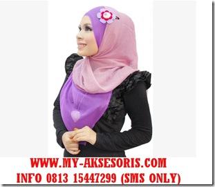 jual jilbab