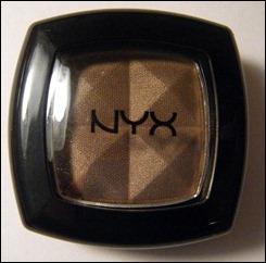 NYX Iced Mocha Eyeshadow