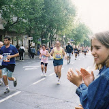 XIX Maratón Popular de Madrid (28-Abril-1996)