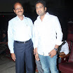 Rajini  & Sandhanam At YG Mahendran Drama Photos - Exclusive 2012