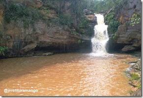 Cachoeira Santa Paula
