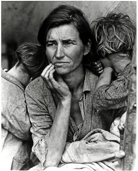 Dorothea_Lange_Migrant_Mother