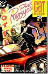 P00015 - Catwoman v2 #14