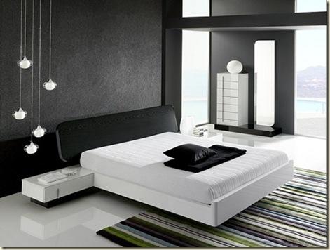 Decoraci n moderna y mobiliario para dormitorios - Decoracion zen fotos ...