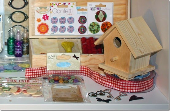 Il Murillo - materiali hobby creativi - varie