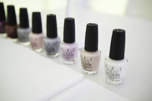OPI's new Ballet Collection. So soft and pretty!