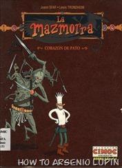P00006 - La Mazmorra 06 - Zenit  -