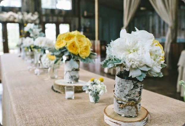 bark covered vases lindsaychadmarried-342 petal pushers and natan russell photo