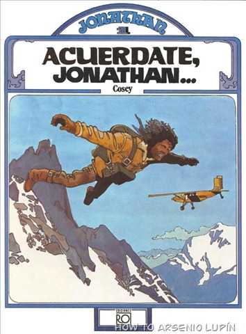 P00001 - Jonathan 01 - Acuerdate J